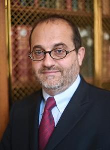 Portrait de M. Marc Schwartz